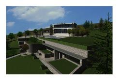 Villa in Anavisos for sale
