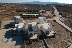 House near Paros Tennis club