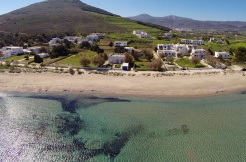 Land for sale in Paros near Beach