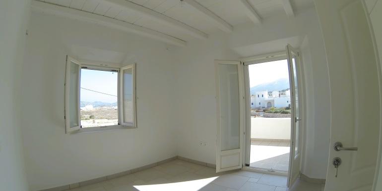 House near Paros Tennis club