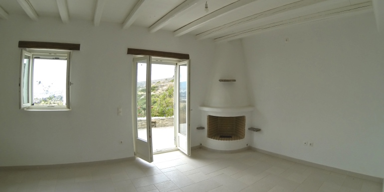 Sea view villa for sale