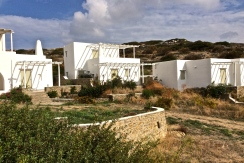 Sea view house for sale in Paros