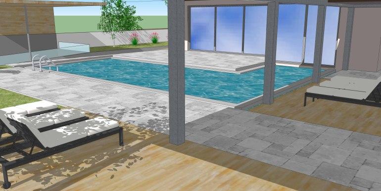 SARWNIDA pool