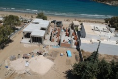 Beach front house for Sale in Paros
