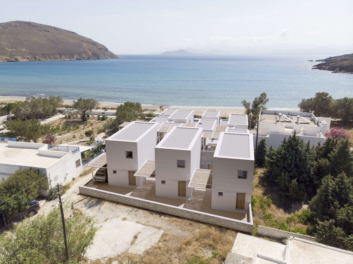 2 Bedroom  property for sale Paros